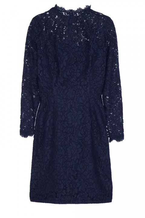 2015 New Year's Eve Temperley Lace Dress