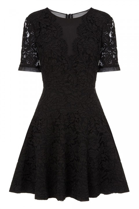 2015 New Year's Eve  Whistles Lace Dress