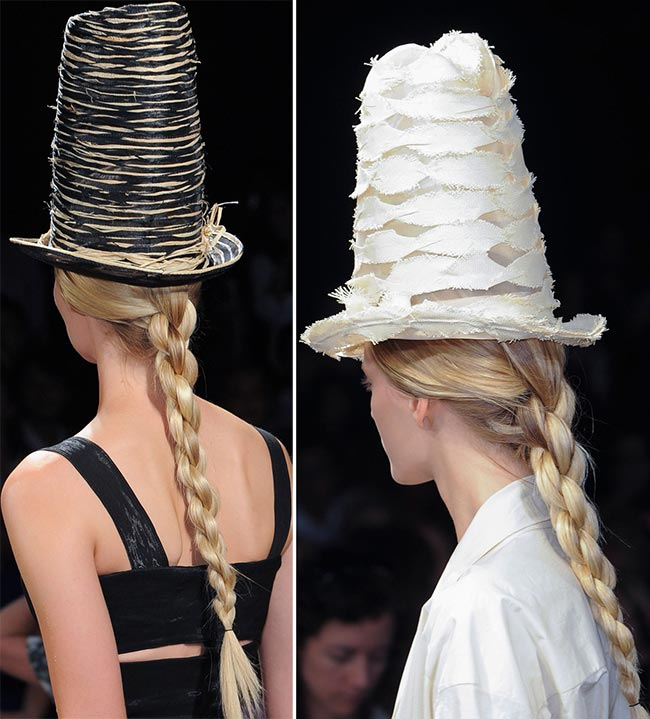 spring_2015_braided_hairstyles_from_runway_Donna_Karan_braids