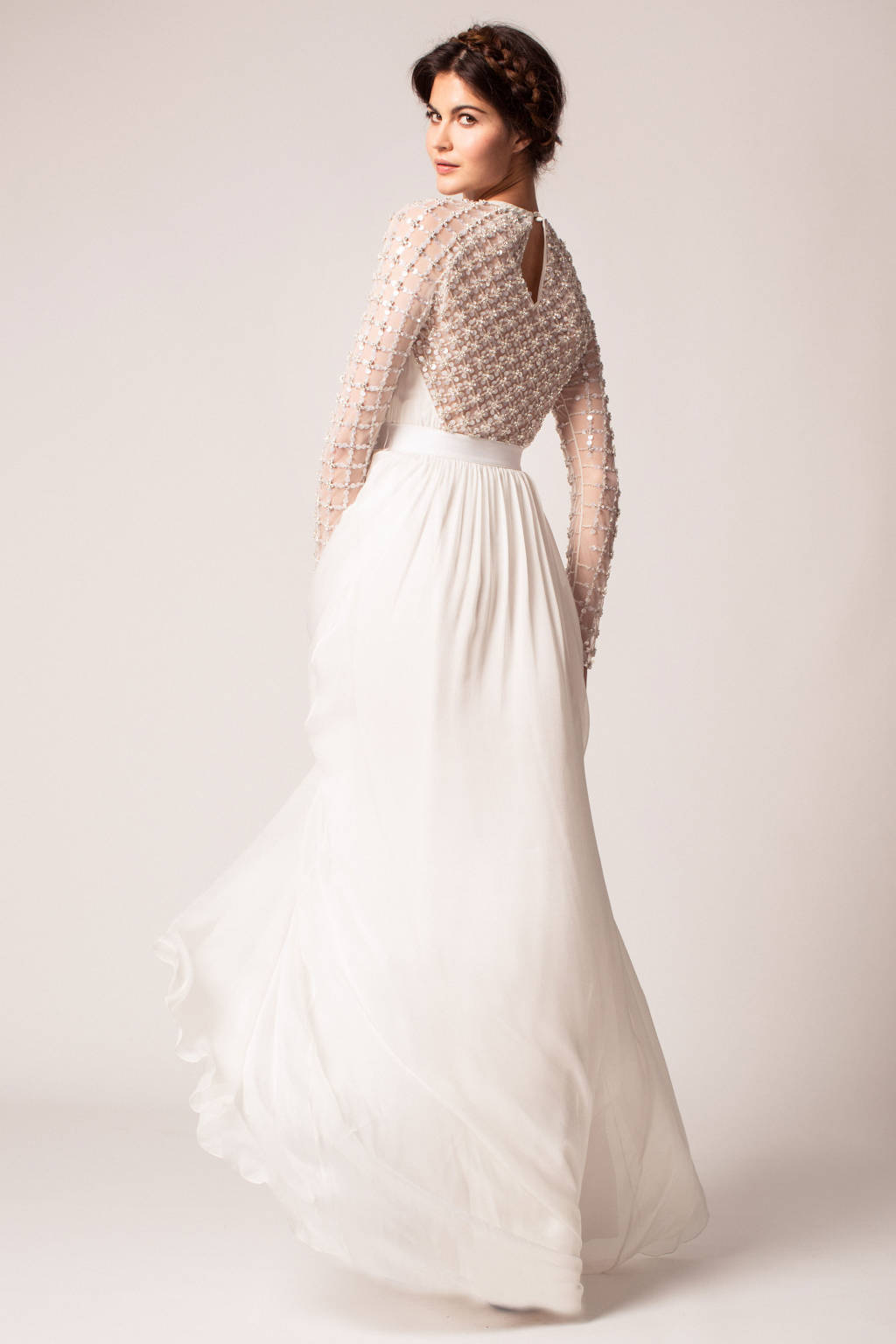 temperlay london wedding dress 2015