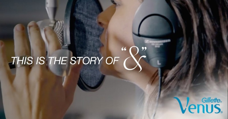 This is the story of &