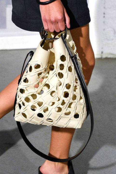 3.1.phillip-lim Bucket bag Spring 2015