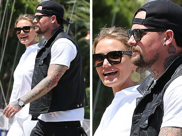 cameron_diaz_benji_madden_holiday_together