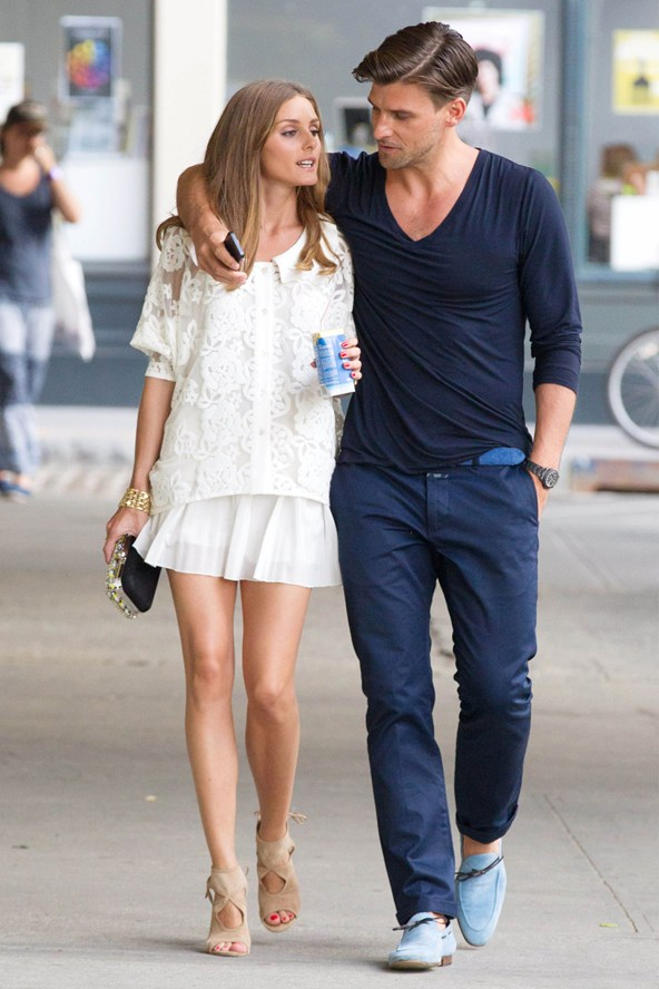 How to Dress Like Olivia Palermo- Best Street Style and ...