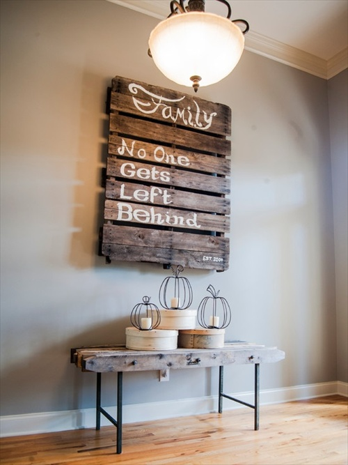 Wooden pallet furniture ideas that may cause addiction | The ...