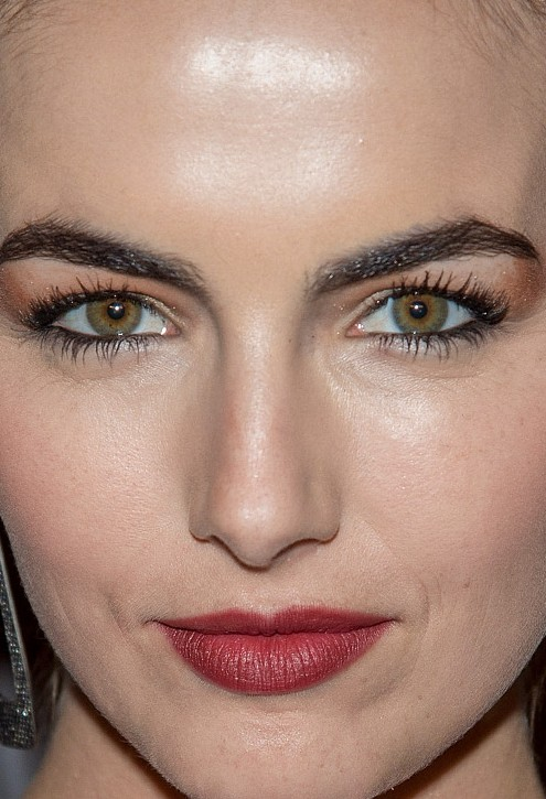 Camilla Belle close up photo