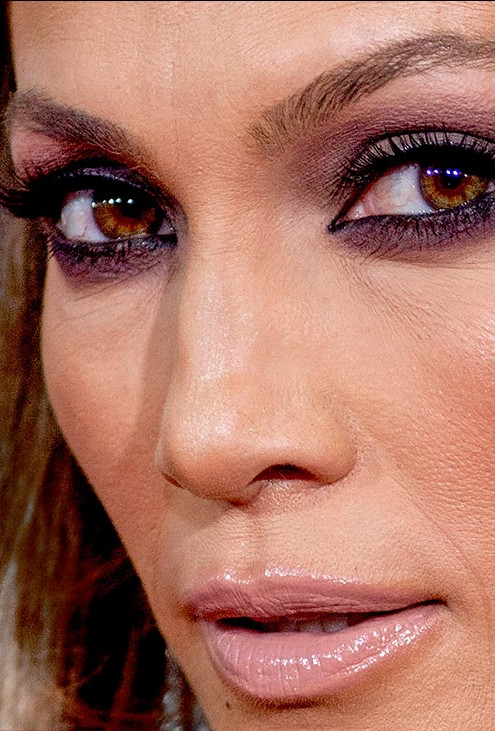 The Best Celebrities Close-up Photos | The Artistic Soul