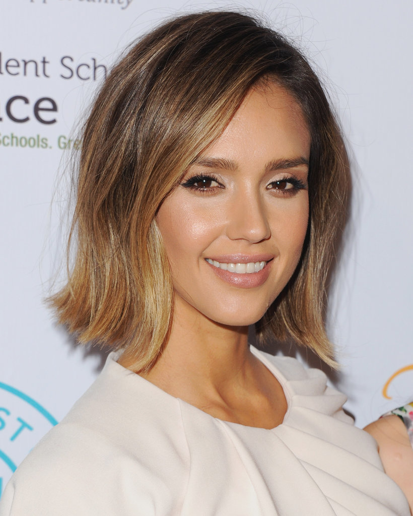 hot bob hairstyles and celebrities bob haircuts | the artistic soul