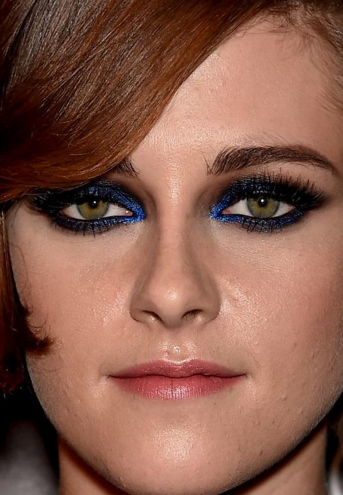 Kristen Stewart close up photo