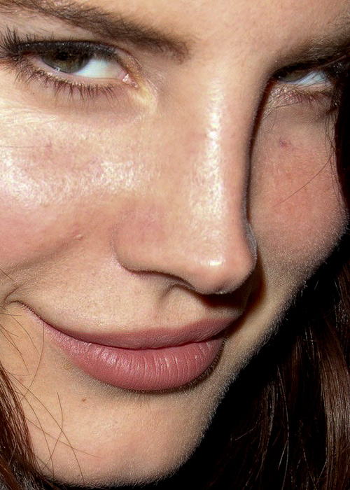 Lana del Rey close up photo