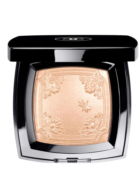 Chanel Mouche de Beaute Illuminating Powder, $80, chanel.com
