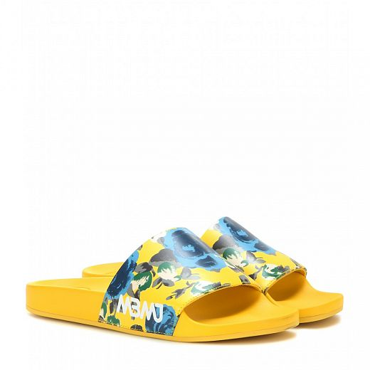 MARC BY MARC JACOBS Tech rubber sandals