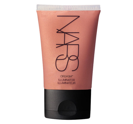 Nars Orgasm Illuminator- Liquid fullproof for cheeks, brow bones and eyes