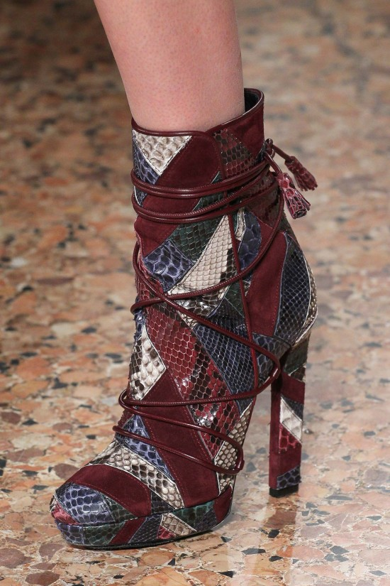 Emilio-pucci Fall-Winter 2015-2016 shoes