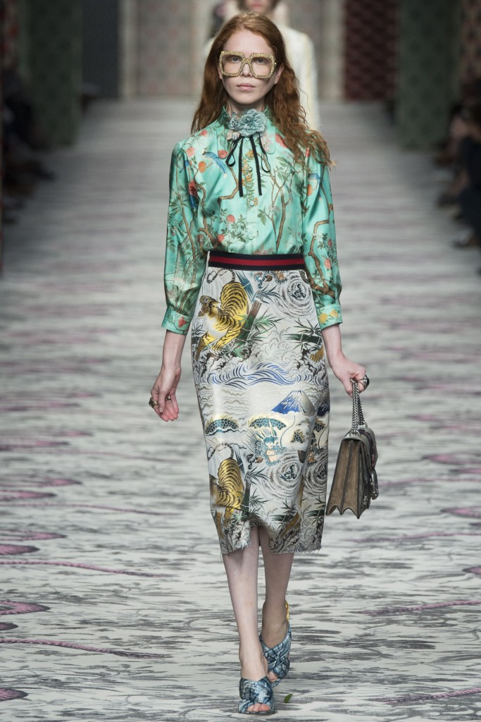Gucci Spring 2016 ready to wear10