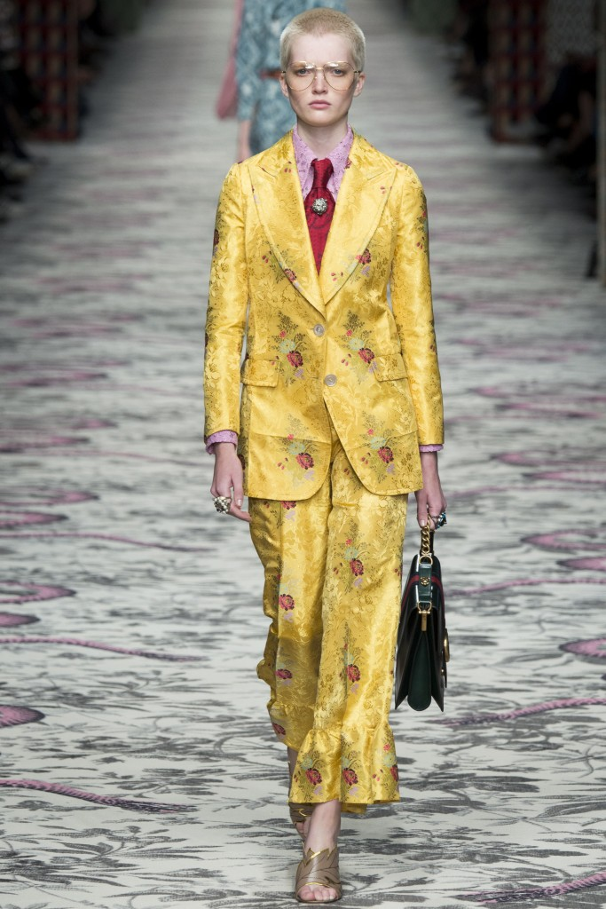 Gucci Spring 2016 ready to wear3