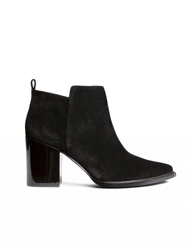 H&M Angle Boots