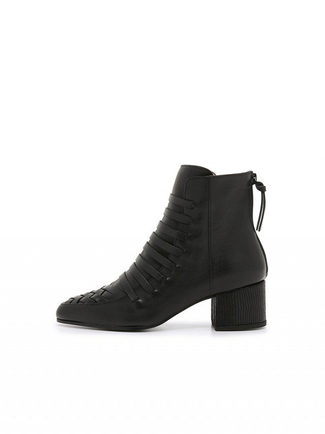 Thakoon Addition Estelle Booties 5