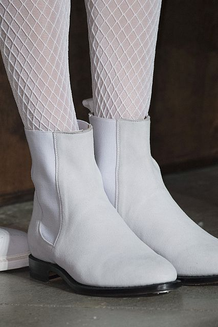 Thom Browne boots Fall-Winter 2015-2016