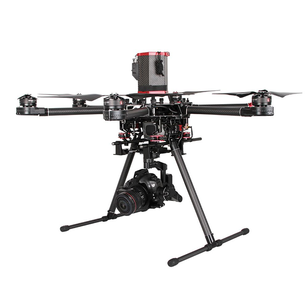 Walkera QR X900 power drone