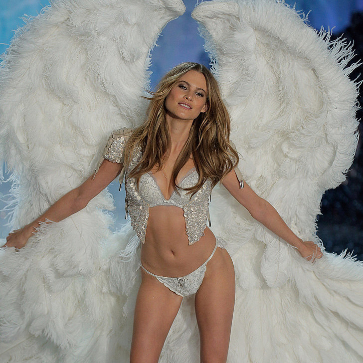 Behati Prinsloo Victoria's Secret Angel 2015