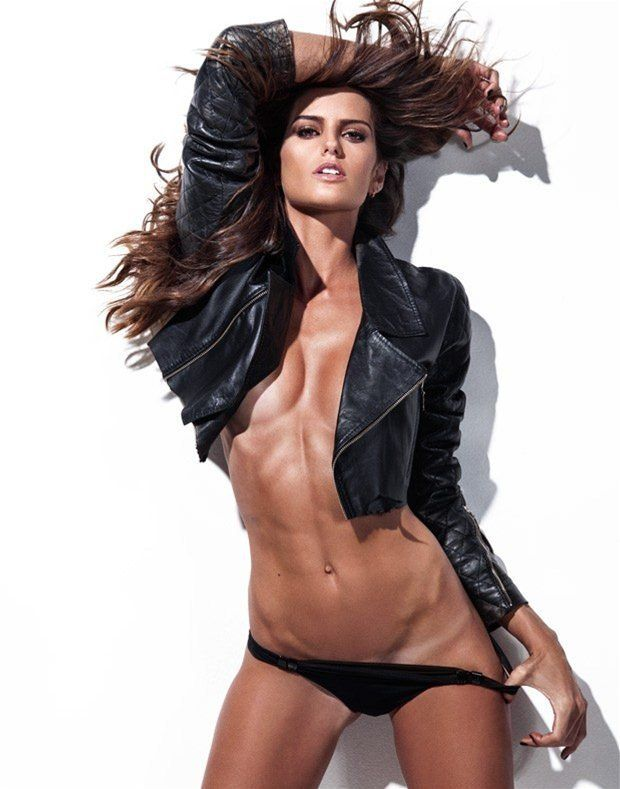 Izabel Goulart Victoria's Secret Angel 2015